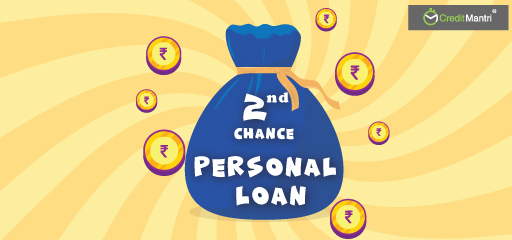 Second Chance Personal Loans