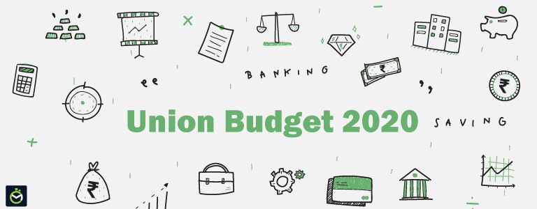 Sector-wise Highlights of the Union Budget of 2020 (FY 2020 – 2021)