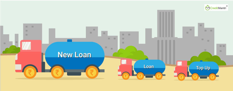 Should You Avail a Top-Up Loan or a Fresh Loan?