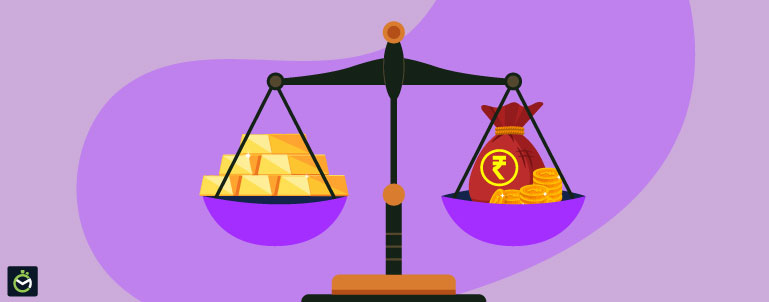Should You Invest in Gold or Fixed Deposits in 2021?