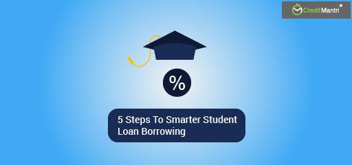Smart Education Loans for Smart People