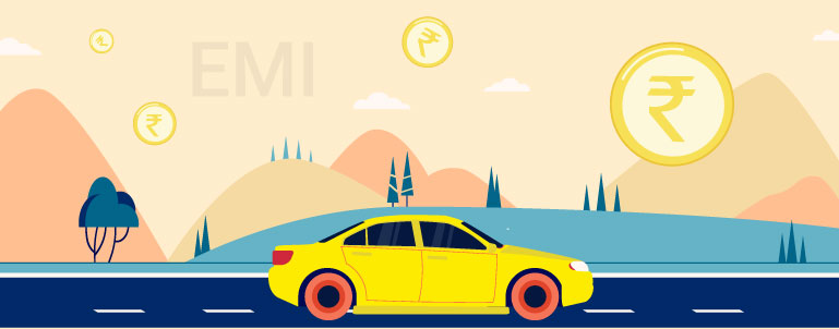 Smart Tips To Lower Your Car Loan EMI