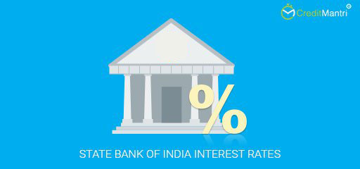 State Bank of India Interest Rates?