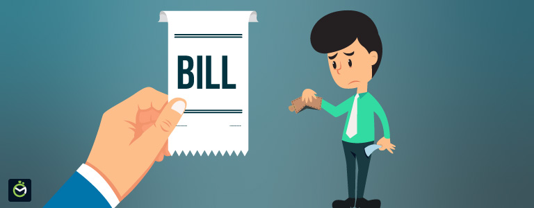 Struggling To Pay Your Credit Card Bills On Time? Here's What You Can Do
