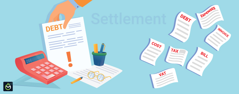 The Beginner's Guide To Negotiating Debt Settlements
