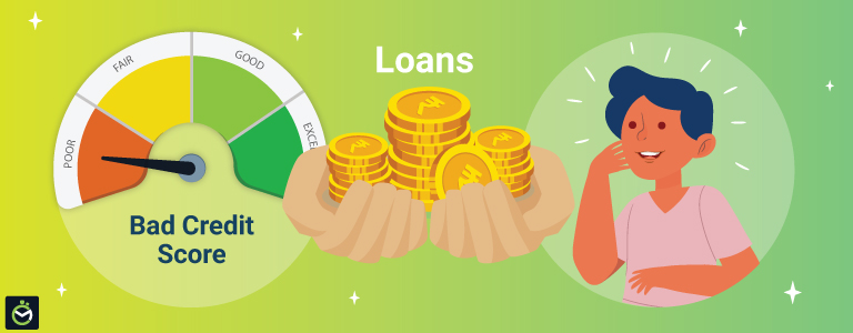 The Best Loans for Bad Credit