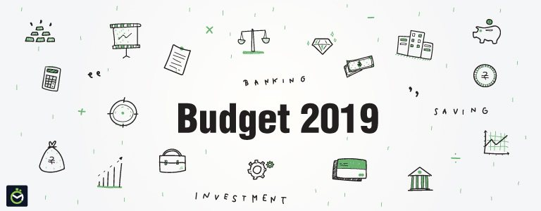 The Impact Of The Interim Budget 2019 and Recent GST changes On MSMEs and Other Businesses