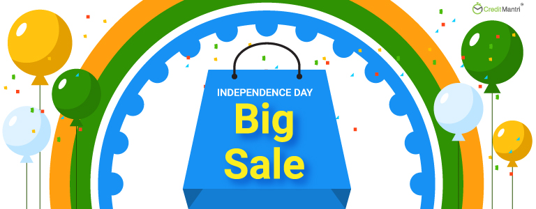 This Independence Day Gear Up for the Big Freedom Sale from E-Commerce Giants