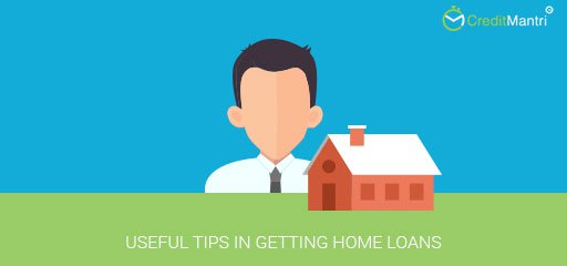 Tips for getting a home loan