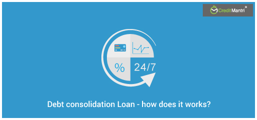 Too Many Loans? Debt Consolidation Loan Can Be a Solution