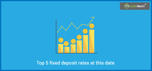 Top 5 Fixed Deposit Schemes