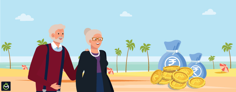 Top 5 Personal Loans for Pensioners in India