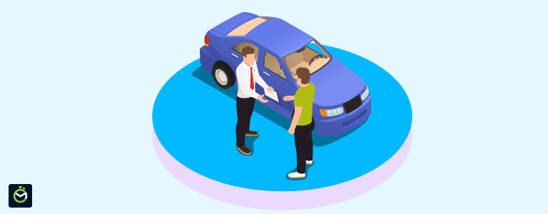 Top Car Loans At The Best Interest Rates That You Should Not Miss