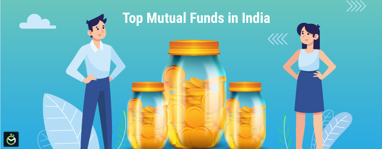 Top Mutual Funds in India