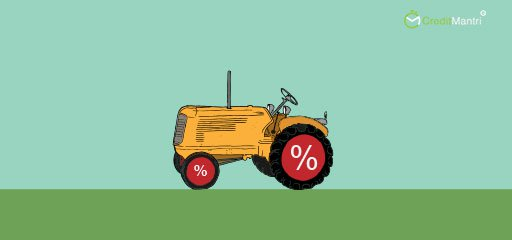Tractor Loan - Purpose of the loan