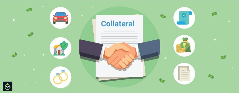 Types Of Collaterals You Could Offer For A Secured Business Loan