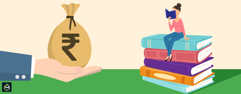 Types of Education Loans Available in India