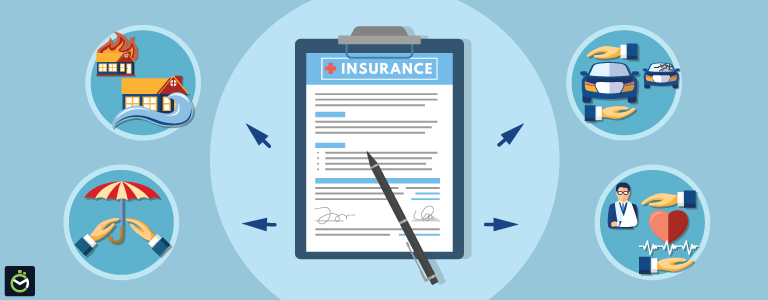 Types of General Insurance Plans