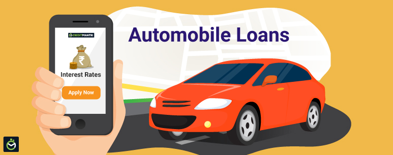 Understanding how Interest Rates work on Auto Loans in India