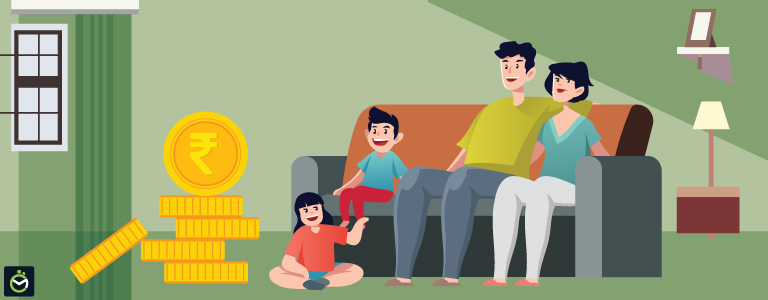 Utilise the Pure Risk Cover of Term Plans to safeguard your Family's Financial Future