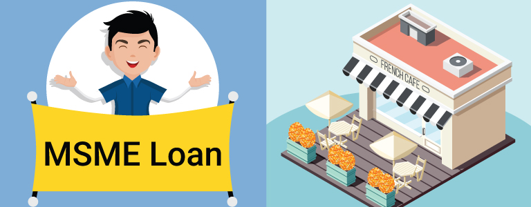 What Are The Benefits Of MSME Loan?