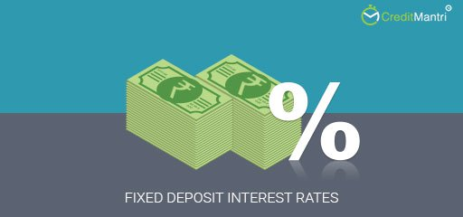 What are the interest rates on Fixed Deposits?