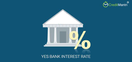 What are Yes Bank Interest Rates?
