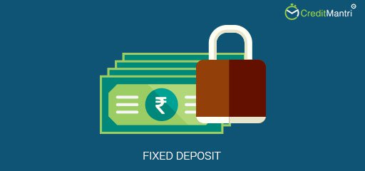 What is a fixed deposit