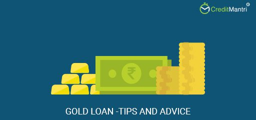 What is a Gold Loan – Tips and Advice
