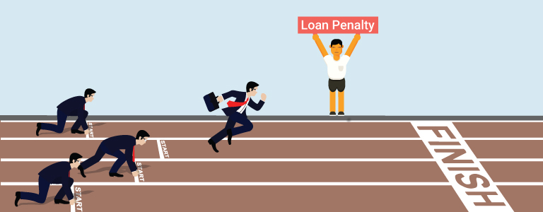 What is a Loan Prepayment Penalty?