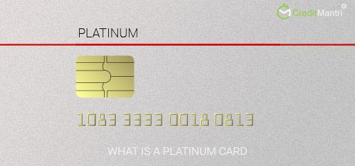 What is a Platinum Card?