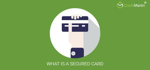 What is a secured credit card? 💳