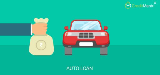 What is an auto loan