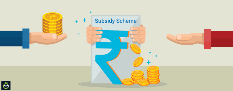 What is Credit Linked Capital Subsidy Scheme?