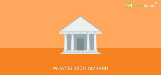 What is ICICI Lombard?