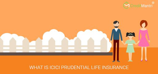 What is ICICI Prudential Life Insurance?