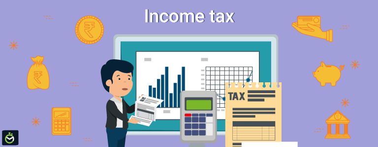 What is income tax? A Comprehensive Guide for Beginners