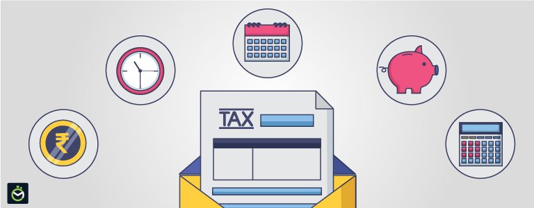 What Is Income Tax Under the Income Tax Act?