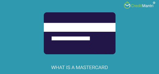What is Master Card?