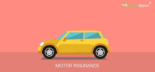 What is Motor Insurance?