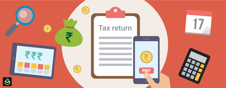 What Is the Maximum Income for Tax Return?