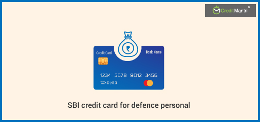 What State Bank of India Has in Store for Defence Personnel