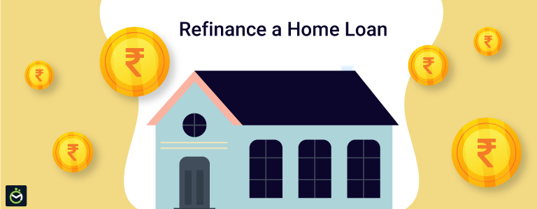 When is the right time to refinance a home loan?