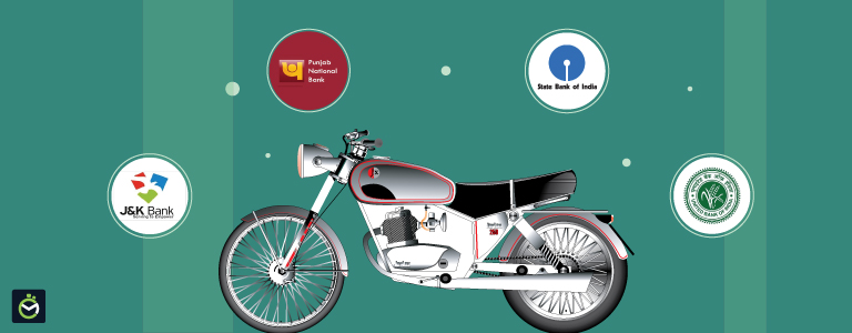 Which Bank Is Best for A Bike Loan In India?