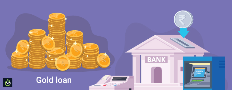Which Bank is Best for Gold Loan?