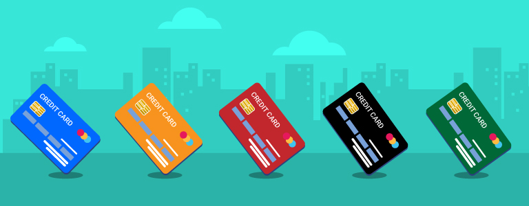 Which Is the Credit Card Best Suited for You?