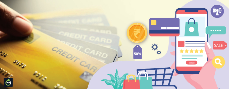 Why Is A Credit Card The Better Choice For Online Shopping?