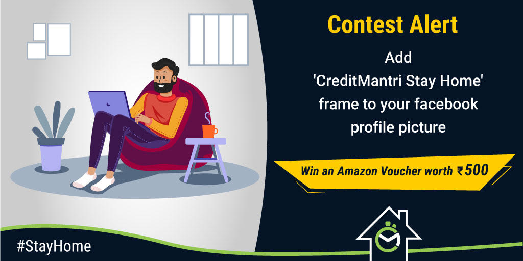 #StayHome Contest
