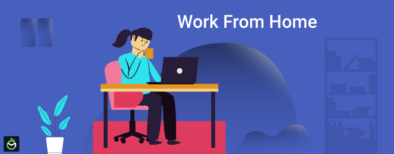 Tips to Make Work From Home Fun and More Productive