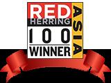Red Herring Asia 100